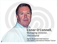 Conor O'Connell