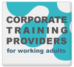 Corporate Training Providers (Professional Development
