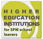 Higher Educational Institutions