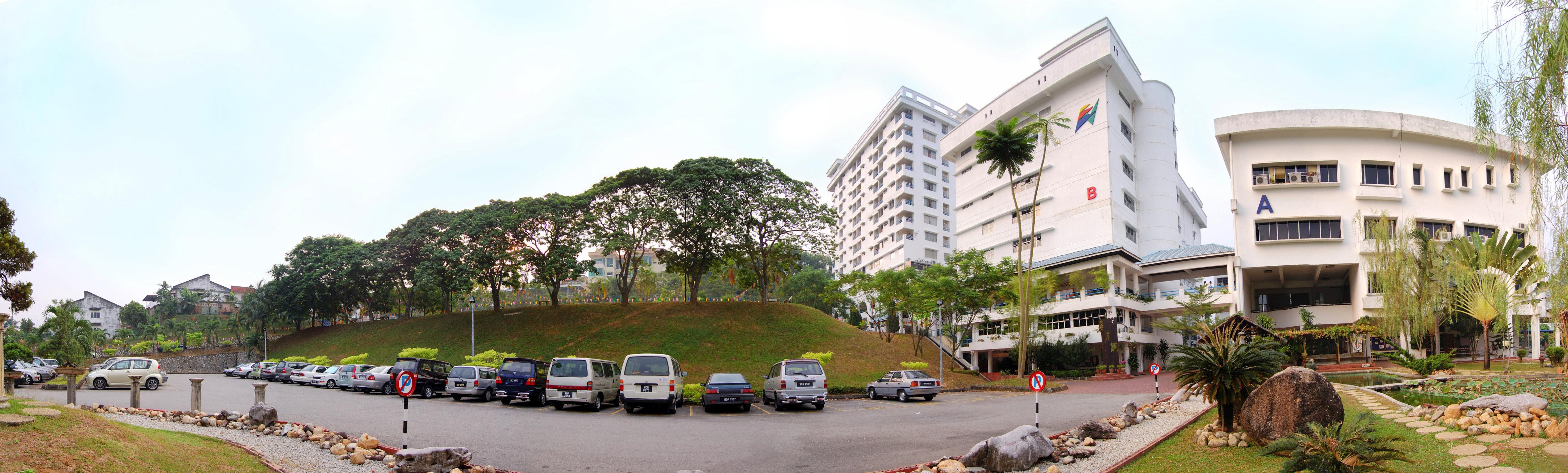 New Era College (SME Centre) -   TrainingMalaysia.com 84ed6c11e2ba